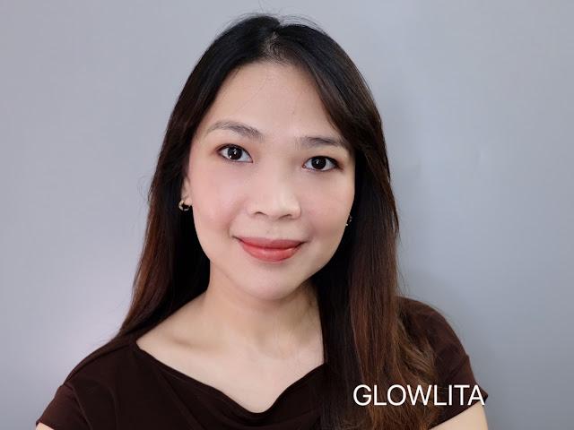 A photo of KVD Beauty MODCON Liquid Gel Blush Review