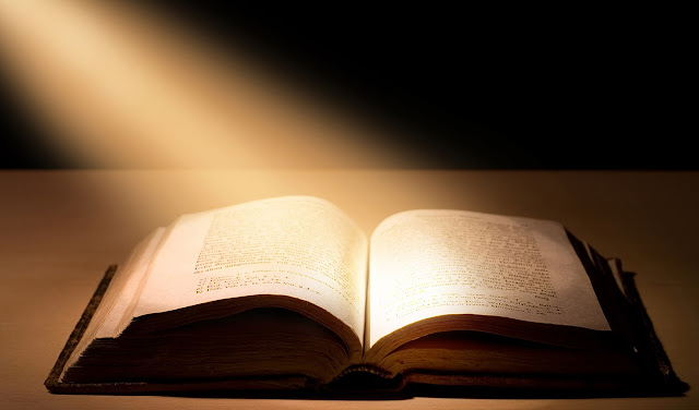 Chi ha scritto la bibbia