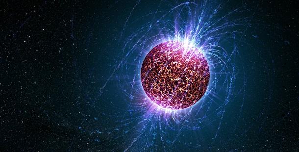 Estrelas de nêutrons