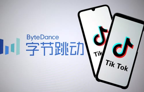 ByteDance: Bank accounts freezing in India is a threat