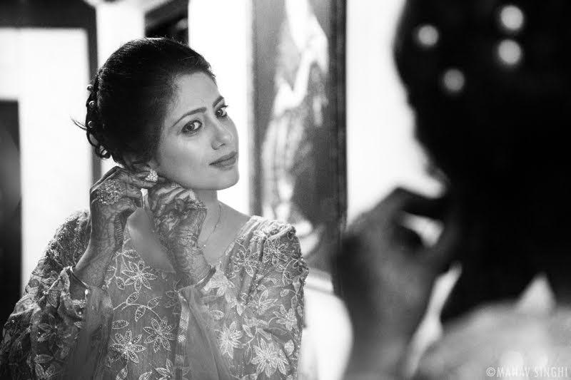 Deepika + Anuj = Ring Ceromony Photography - Jaipur.