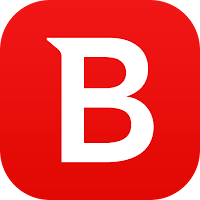 Bitdefender Mobile Security & Antivirus Logo