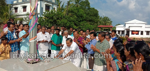 Kalolsavam, Kerala, News,old students, Inauguration, Dist school Kalotsavam: Hymas light by Old students inaugurated