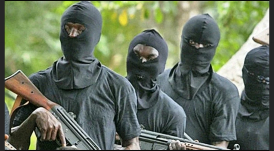 JUST IN: Gunmen kidnapped 90-year-old ex-gov Nyako's brother in Adamawa