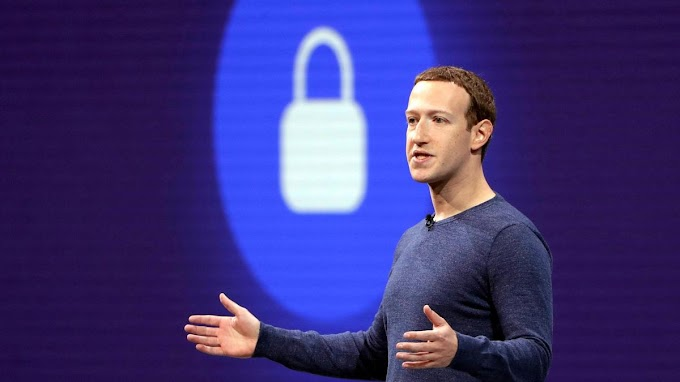 Post leaked personal data from more than 500 million facebook users