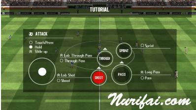 Real Football 2017 Mod Apk