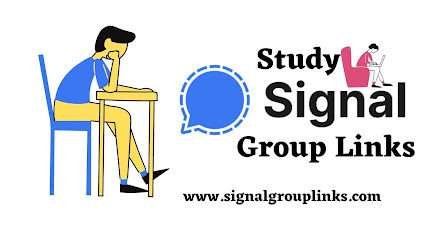 Study Signal Group Links