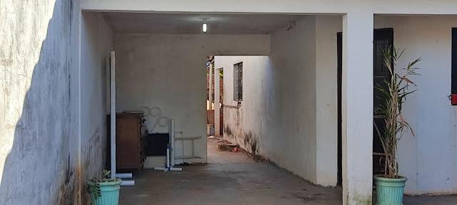 Suspeito de matar mulher a facadas é preso perto da delegacia de Junqueirópolis  -  Adamantina Notìcias