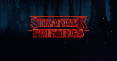 Stranger Printings