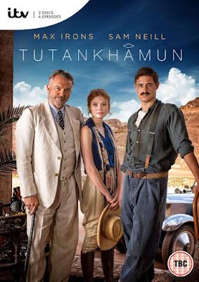Tutankhamun ITV