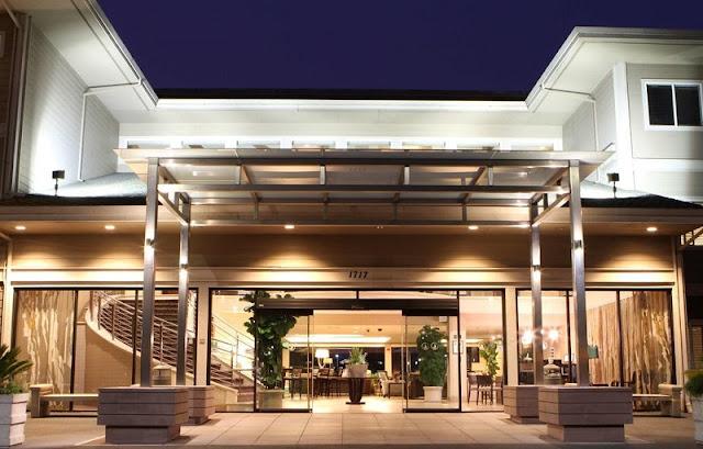 Best Western Plus Bayside Hotel em Oakland