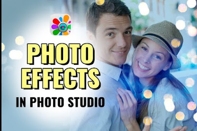 Photo Studio PRO (Full) Apk for Android [Latest]