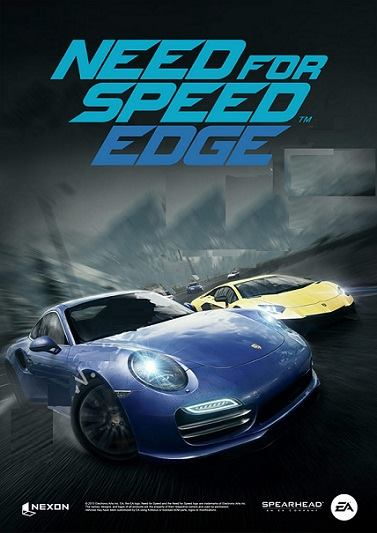 Need for Speed Edge Free Download