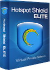 হটস্পট শিল্ড ভিপিএন (Hotspot Shield VPN)
