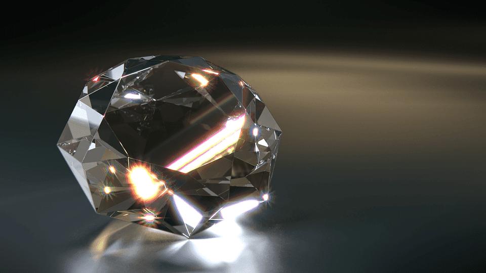 Qué es un corte de diamantes