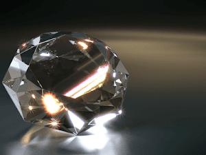 ¿Qué es un corte de diamantes?