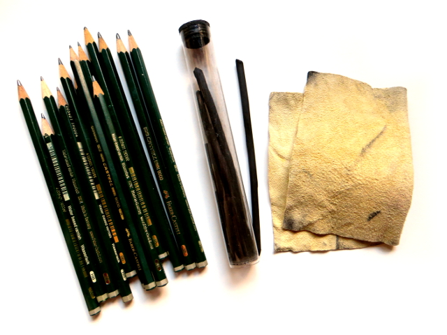 This is a list of most of the art supplies I use for painting and drawing: papers, paints, pencils, markers, mediums, pastels, inks and art books. I've also included links on where you can buy some of these products.