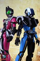 SH Figuarts Shinkocchou Seihou Kamen Rider Diend 53