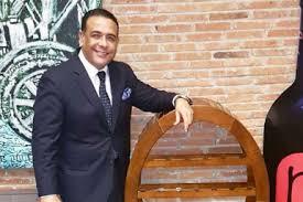 """Dice el abogado de Alexis Medina ganó contratos con el Estado """"como cualquier empresario del país."""