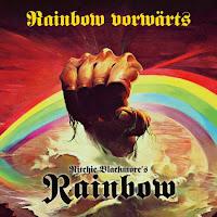 """Το ep των Rainbow """"Rainbow Vorwärts"""""""