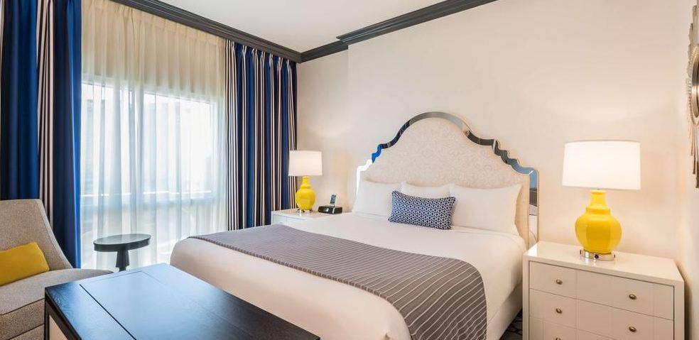 amazing hotel in las vegas