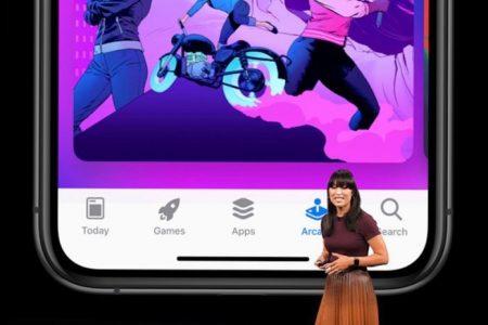 Apple Arcade Dönemi Resmen Başladı