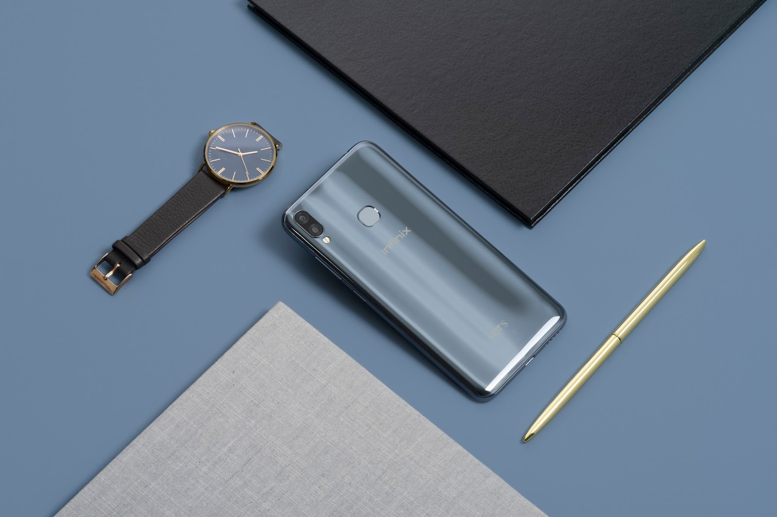 Infinix HOT S3X launched with 4000 mAh battery - App Gyaan