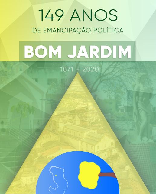 Aniversário da Cidade Bom Jardim PE
