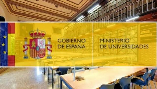 Ministerio de Universidades prepara nuevo mecanismo para agilizar la homologación de títulos universitarios en España