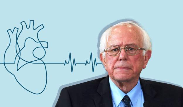 Understanding Bernie Sanders' Heart Treatment: AHA News