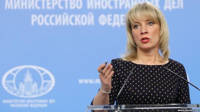 Η Μόσχα προτείνει τετραμερή συνάντηση για το μεσανατολικό