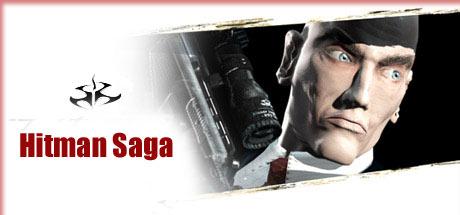 Hitman Saga