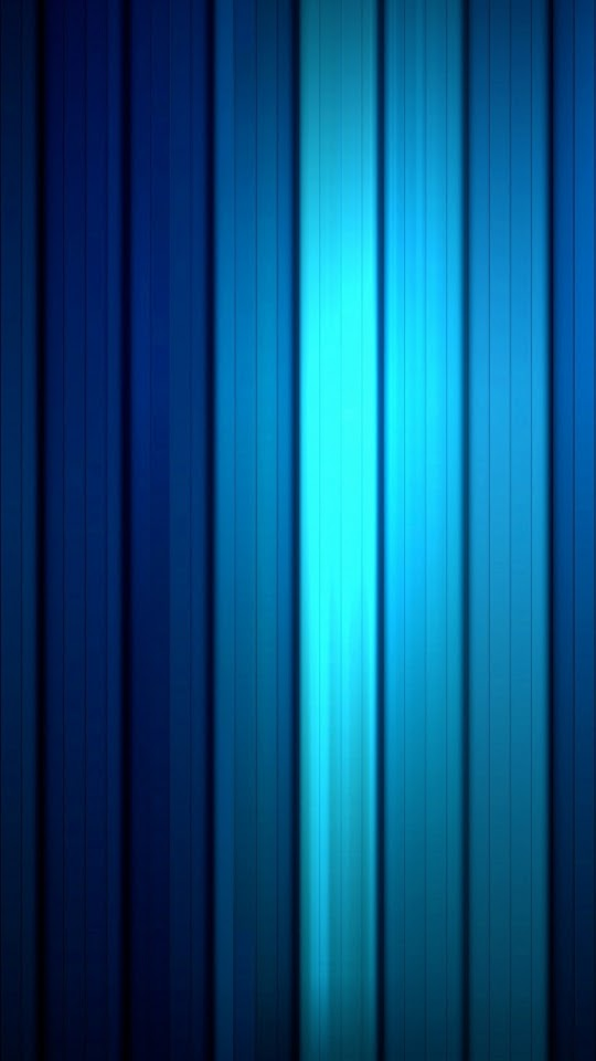 Vertical Blue Stripe Texture  Galaxy Note HD Wallpaper