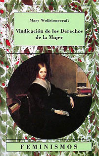 La vindicación de Mary Wollstonecraft, Tomás Moreno