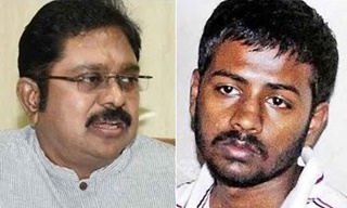 Two Leaves Symbol Bribery case: TTV Dinakaran & Sukesh Chander Audio Phone Call Records