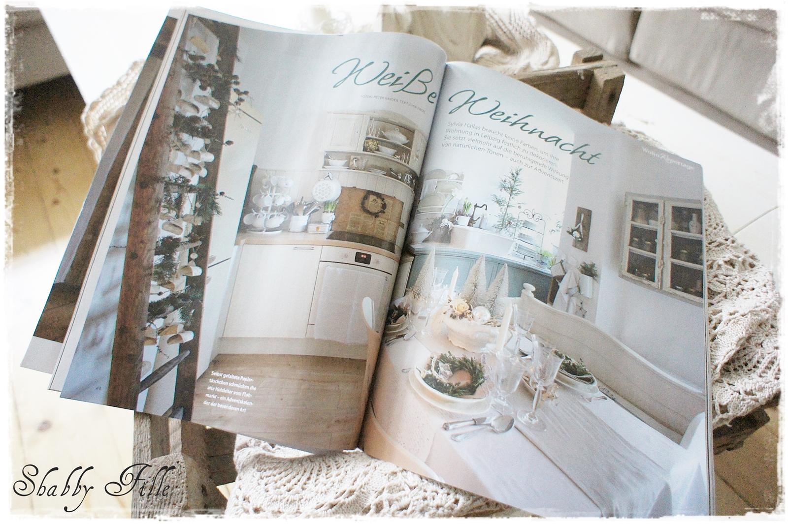 shabby fille shabby fille in der landidee wohnen deko. Black Bedroom Furniture Sets. Home Design Ideas