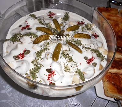 Mutfağa Dair Her Şey  Farklı Tarifler ve hepsi denenmiş nefis lezzetler