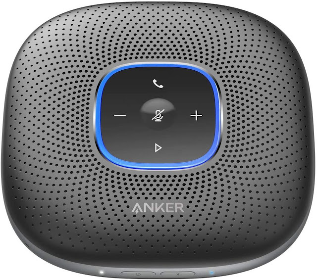 Anker A3301 PowerConf Bluetooth Speakerphone