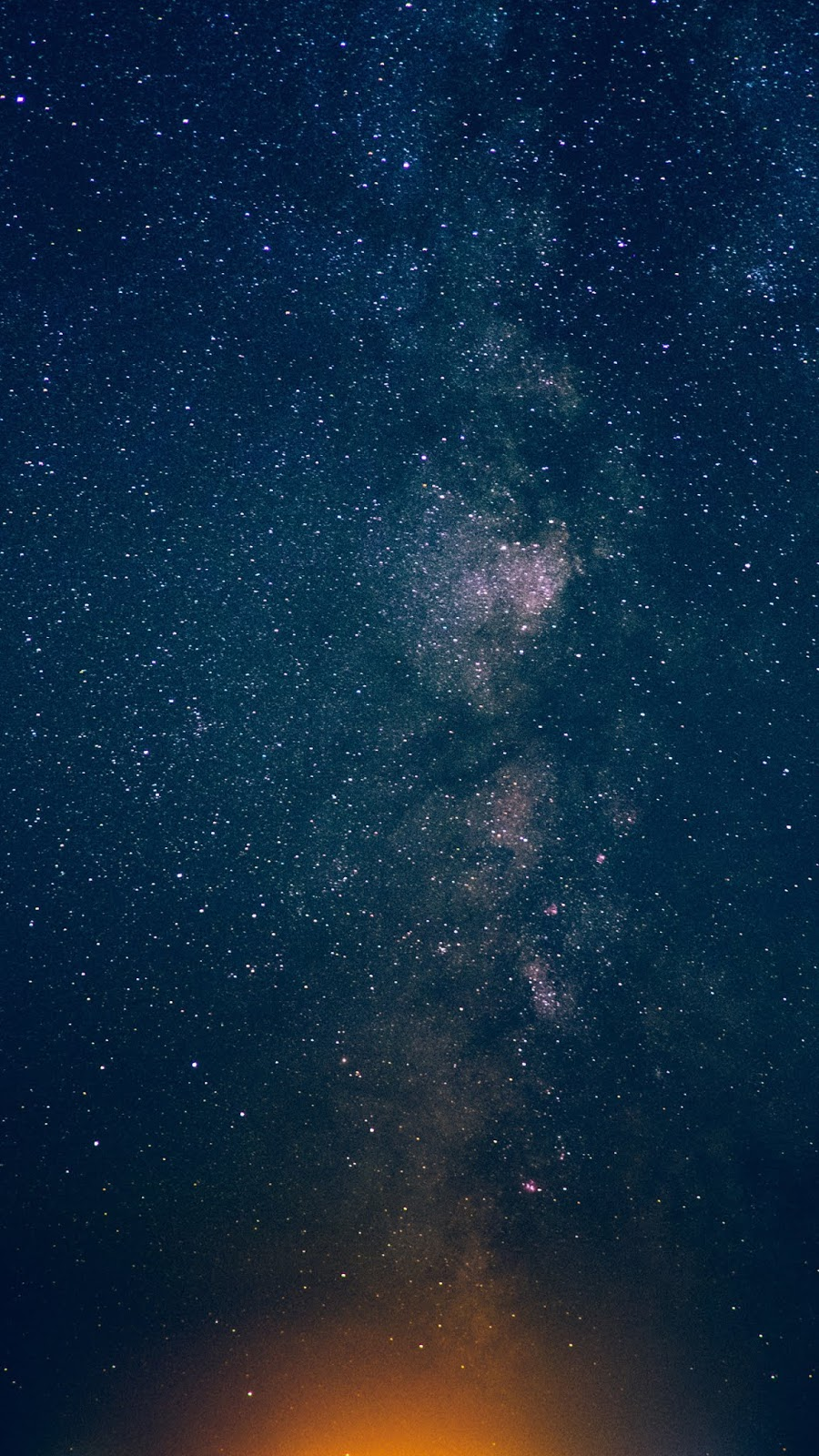 Đêm đầy sao
