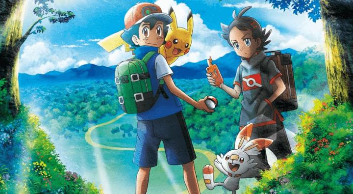 La temporada 24 de Pokémon (o la temporada 2 de Pokémon Journeys) tiene fanáticos del anime que esperan la continuación de las aventuras de Ash Ketchum y Goh en nuevas regiones del mundo.