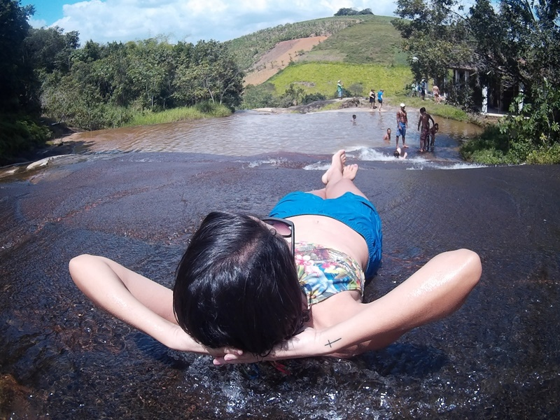 Cachoeira da Purificação, Pernambuco