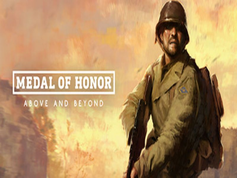 Download Medal of Honor Above and Beyond Game PC Free