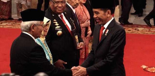 Jurnalis Hingga Anggota BPUPKI, Ini Enam Pahlawan Nasional Baru Indonesia