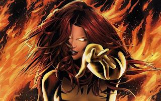 x-men dark phoenix: imagenes del set muestran el nuevo visor de ciclope