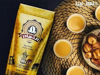 قهوة البيادر العربية -اهمية القهوة في الكويت والخليج العربي