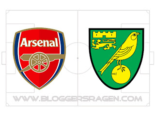Prediksi Pertandingan Arsenal vs Norwich City