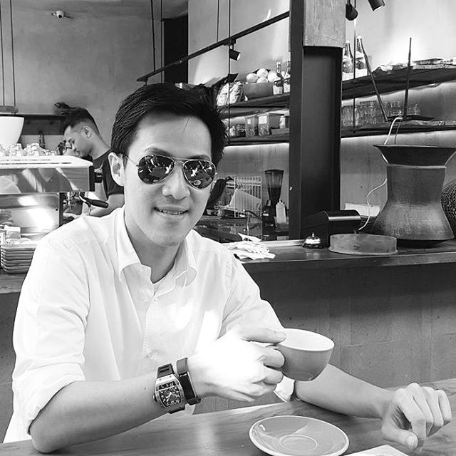 Biografi Andrew Darwis, Founder KASKUS yang Mempunyai Profit Miliaran Rupiah