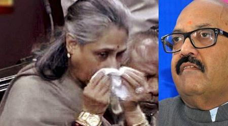 जया बच्चन ने निर्भया पर आंसू बहाए थे, मंदसौर पर चुप क्यों हैं: अमर सिंह   MP NEWS