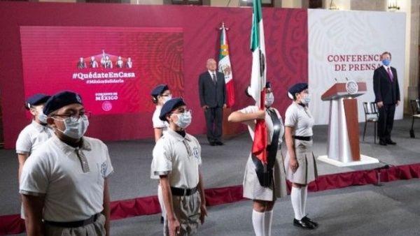 México inicia curso escolar con restricciones por Covid-19
