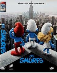 Os Smurfs Dublado